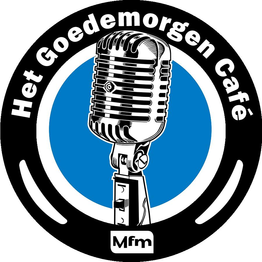 Logo Goedemorgen Café